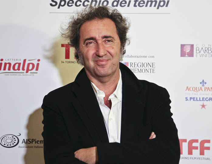 paolo sorrentino mob girl